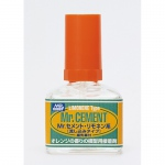 Mr.Cement Limone (40ml)