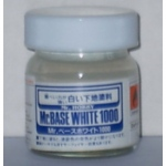 Mr.Base White 1000 (40ml)