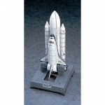 1/200 Space Shuttle Orbiter w