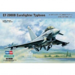 EF-2000B Eurofighter Typhoon - Hobby Boss 1/72