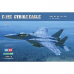 F-15E Strike Eagle - Hobby Boss 1/72