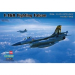 F-16 A Fighting Falcon - Hobby Boss 1/72
