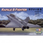 Rafale B Fighter - Hobby Boss 1/48