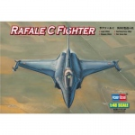 Rafale C Fighter - Hobby Boss 1/48