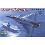 Rafale M Fighter - Hobby Boss 1/48