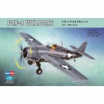 F4F-4 Wildcat - Hobby Boss 1/48