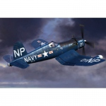F4U-5N Corsair (early version) - Hobby Boss 1/48