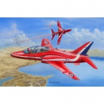 RAF Red Arrows Hawk T Mk.1/1A - Hobby Boss 1/48