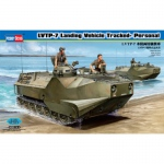LVTP-7 Landing Vehicle Tracked Personal - Hobby Boss 1/35