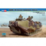AAVP-7A1 Assault Amphibious Vehicle - Hobby Boss 1/35