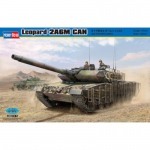 Leopard 2 A6M CAN - Hobby Boss 1/35