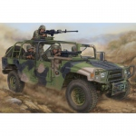 Meng Shi 1,5t Military Light Utility Vehicle (Sp. Forces)...