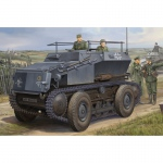 Sd.Kfz. 254 Armoured Scout Car - Hobby Boss 1/35