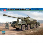 152mm ShkH DANA vz.77 - Hobby Boss 1/35