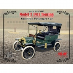 Ford Model T 1911 Touring - ICM 1/24
