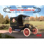 Model T 1912 Light Delivery Car - ICM 1/24