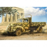 Ford V3000S Army Truck (Mod.1941) - ICM 1/35