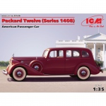 Packard Twelve (Series 1408) - ICM 1/35