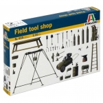 Field Tool Shop - Italeri 1/35