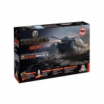 Jagdpanzer 38t Hetzer (World of Tanks) - Italeri 1/35
