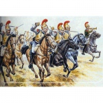 French Cavalry - Italeri 1/72