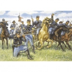 Union Cavalry - Italeri 1/72