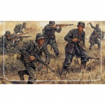 German Infantry - Italeri 1/72