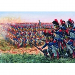 French Grenadiers - Italeri 1/72