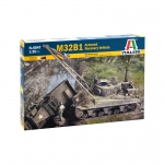M32B1 Armored Recovery Vehicle - Italeri 1/35