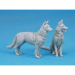 K-9 Dogs Set - Legend 1/35