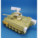 IDF Machbet Conversion Set - Legend 1/35