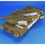 Leopard 2 A5/A6 (NL) Conversion Set - Legend 1/35