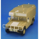 IDF Humvee Ambulance Conversion Set - Legend 1/35