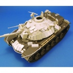 IDF Magach 3 w. Blazer Armor Conversion Set - Legend 1/35