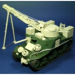 M31 Conversion Set - Legend 1/35