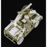 IDF M151 A2 OREV (late) Conversion Set - Legend 1/35