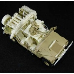 IDF Humvee TOW Conversion Set - Legend 1/35