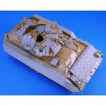 Bradley ERA & M2A3 Conversion Set - Legend 1/35