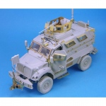 4×4 MRAP TRUCK full kit - Legend 1/35