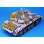 IDF Tiran 4 Conversion Set (for TA T-55) - Legend 1/35