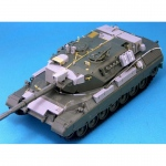 Leopard 1A5DK1 Conversion Set (for Meng TS-007) - Legend...