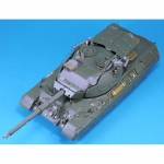 Leopard C2 Update/Detailing Set (for Takom 2004) - Legend...