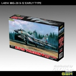 MIG-29 9-12 Early Type Fulcrum