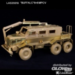US Army BUFFALC 6x6 NMPCV for Bronco