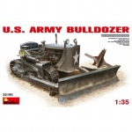 U.S. Army Bulldozer - MiniArt 1/35