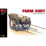 Farm Cart - MiniArt 1/35