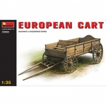 European Cart - MiniArt 1/35
