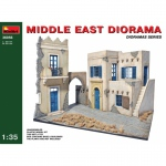 Middle East Diorama - MiniArt 1/35
