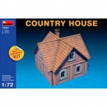 Country House - MiniArt 1/72