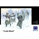 Cold Wind - Master Box 1/35